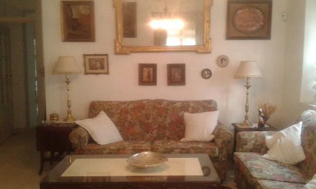 Casas Houzz: Un hogar en Sevilla tan XXXX