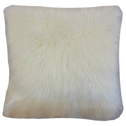 Contemporary Floor Pillows And Poufs by The Pillow Collection