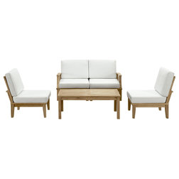 Epic Contemporary Outdoor Lounge Sets by ShopFreely