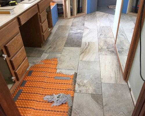 Enchanting Anti Fracture Membrane For Tile Floors Vignette - Best ...