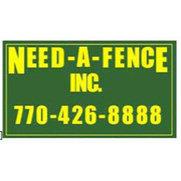 Foto de Need-A-Fence Inc.
