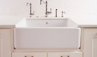 Shaws Classic Butler 800 Sink