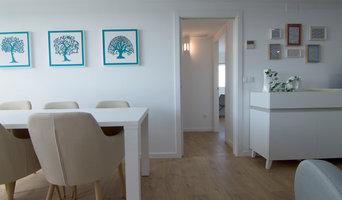 Rehabilitación Integral de Apartamento en la Playa