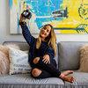 En casa de... Sylvia Salas: Bloguera de