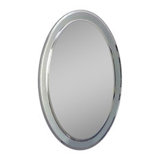 Decor Wonderland - Alden Modern Bathroom Mirror - Bathroom Mirrors