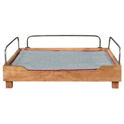 Industrial Dog Beds by GDFStudio
