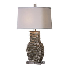 Amazing Most Popular Green Table Lamps For 2018   Houzz