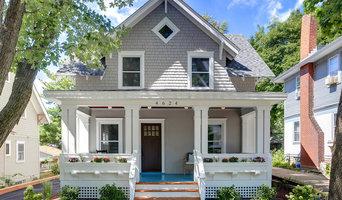 Linden Hills Cottage