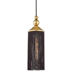 Contemporary Pendant Lighting by Hudson Valley Lighting