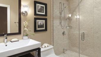 Minneapolis Condo Bath Update