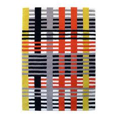 - Bauhaus-Teppich - von Anni Albers - Teppiche