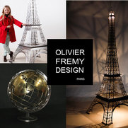 Photo de OLIVIER FREMY DESIGN