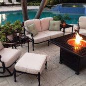 Palm Casual Patio Furniture Atlanta