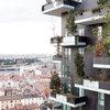 Architecture : Le Bosco Verticale, un monument de verdure à Milan
