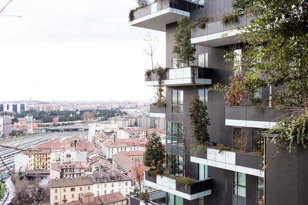 Bosco Verticale Un Appartamento Dove Convivono Arte E Architettura