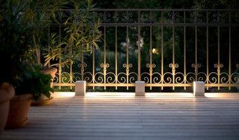 Garten- und Außenlicht