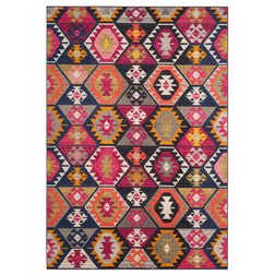 Southwestern Area Rugs by Safavieh