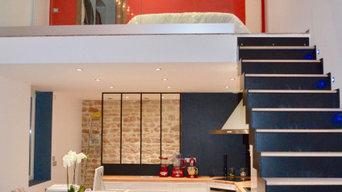 Rénovation d'un appartement à VILLEFRANCHE SUR SAONE