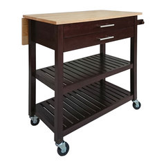 Kitchen Islands And Carts For Less | Houzz