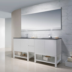 Stunning Modern Bathroom Vanities More Info