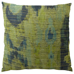 Contemporary Decorative Pillows by Plutus Brands