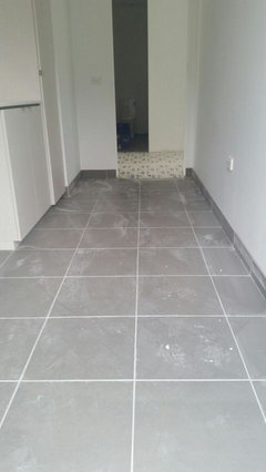 Can grout colour be changed?! :(