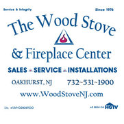 The Wood Stove & Fireplace Center's photo