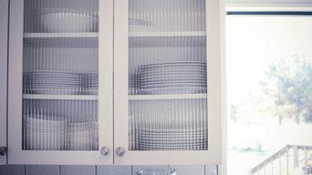 Peet Kitchen Remodel
