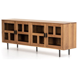 Transitional Entertainment Centers And Tv Stands by World Bazaar Outlet