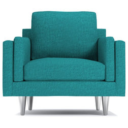 Contemporary Armchairs And Accent Chairs by Apt2B