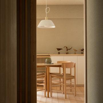札幌のマンションリノベーション01