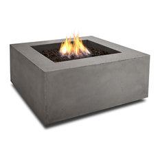 Modern Fire Pits Houzz