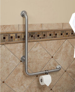 Grab Bars Around Bathtub And Toilet, Grab Bars For The Bathroom Near Toilet And Shower