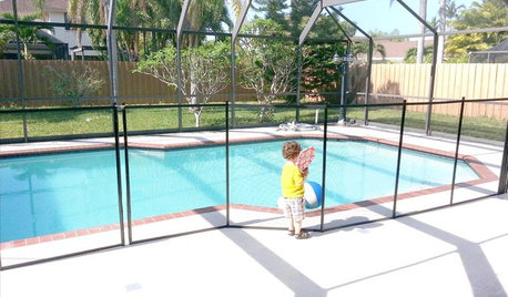 These Steps Will Help Keep Kids Safe Around Pools and Spas