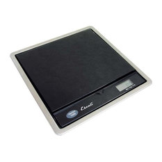 Escali 11lb Pronto Surface Mountable Scale