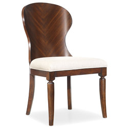 Traditional Dining Chairs by Hooker Furniture