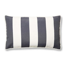 Lumbar Pillow,Gray