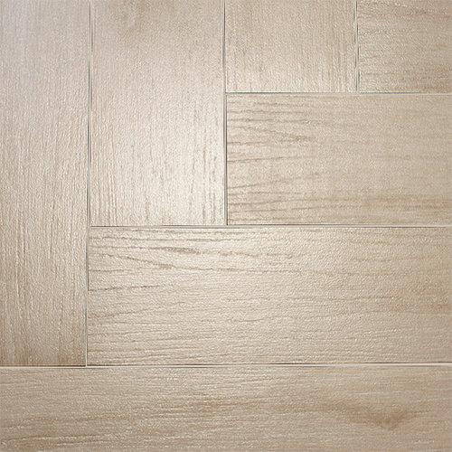 prestige birch wood plank porcelain wall and floor tile