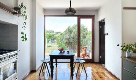 A Postwar Canberra Cottage Gets a Gentle Upgrade