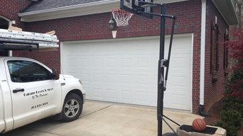 Trexler Carriage Garage Doors Replacement
