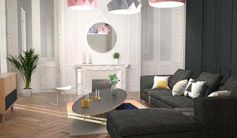 Appartement type haussmanien