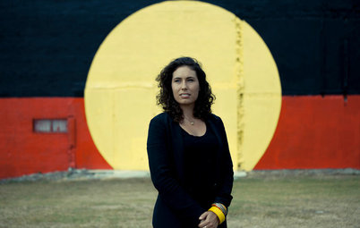 Meet the Aboriginal Women Forging a New Design Identity
