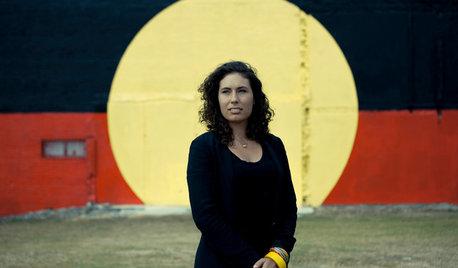 Meet the Aboriginal Women Forging a New Design Identity