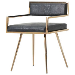 Midcentury Dining Chairs by Vig Furniture Inc.