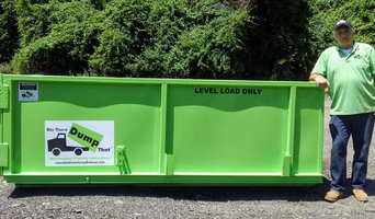 Renting a Dumpster: We Have the Perfect Size for Your Project