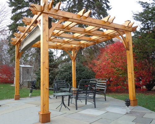 SaveEmail - Diy Gazebo Kits Ideas, Pictures, Remodel And Decor