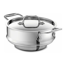 All Clad SS All-Purpose Steamer Insert
