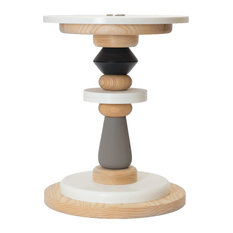 VonHollstein. ELLA. Table Top Set, Grey and Black