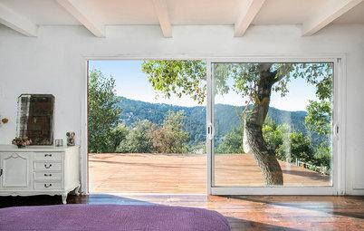 Cuéntanos… ¿podría ser este el dormitorio de tus sueños?