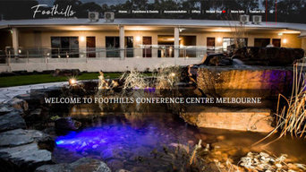 Foothills Conference
